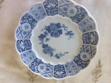 Blue Amari Japan Plate