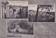 * CAVE - Chiesa, Via Cavour, Fonte di Santo Stefano