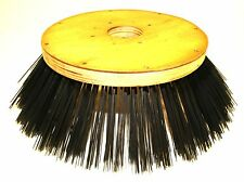 """Tennant Set of 2 25"""" Poly Wire / Side Broom Brush 1042097 Sweeper S30 Industrial"""