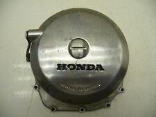 #3122 Honda CB750 CB 750 Engine Side Cover / Clutch Cover (C)