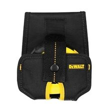 DeWalt DG5164 Contractor Carpenter Heavy-Duty Tape Measure Holder Holster Pouch