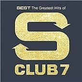 S Club - Best (The Greatest Hits of 7, 2015)