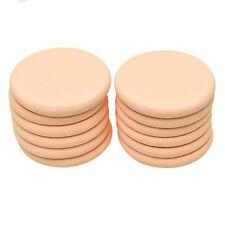12pcs Round Soft Makeup Beauty Foundation Blender Sponges Facial Eye Powder Puff