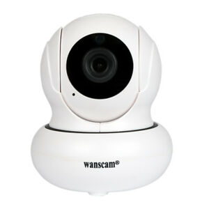 1080P HD Wireless WiFi Network IP Camera CCTV security Monitor Two-Ways Audio