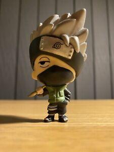 RARE Naruto Shippuden Kakashi Figure Toy Collectable | Anime Manga Ninja Japan