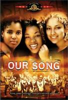 Our Song - DVD - VERY GOOD