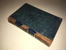 1825 BULLETIN DES LOIS DU ROYAUME DE FRANCE 8° serie T. 2 (n° 16 à 47) - DB98B