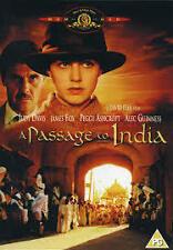 A Passage To India David Lean Judy Davis James Fox  Alec Guinness Region 4 VGC