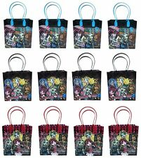 Monster High de Regalo Bolso Fiesta Chucherías Regalo de Cumpleaños