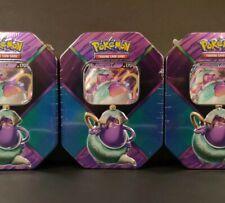 Pokemon Galar Challengers Tin [Polteageist V] - Factory Sealed