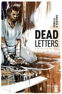 COMICS - DEAD LETTERS > TOME 1 / SEBELA, VISIONS, GLENAT