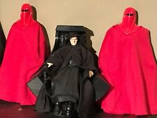 "Star Wars 6"" Black Series 3D Printed Emperor's Throne Black ABS Model Kit"