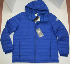 2b76cca2fbe83 adidas Blue Coats   Jackets for Men for sale