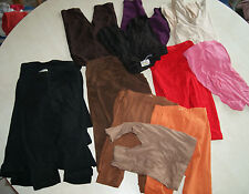 lot de revendeur/destockage de 28 leggings neufs taille 3 mois à taille 24 mois