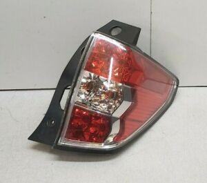 SUBARU FORSTER ESTATE 2008-2013 DRIVER SIDE REAR LIGHT RIGHT BACK LAMP 220-20046