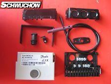 Danfoss 1 Feuerungsautomat OBC 82.10 + Service Kit  BHO 72.10 057H8102 057H7224
