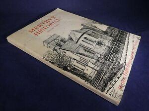 MERTHYR HISTORIAN Vol 3 WALES HISTORY BOOK
