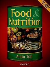 Food and Nutrition by Anita Tull (Paperback, 1997)
