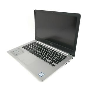 "Dell Inspiron 13 5370 13.3"" Laptop Core i5-8250U @ 1.60GHz 8GB DDR4 256GB NVMe"
