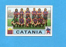 PANINI CALCIATORI 1975-76-Figurina n.396- SQUADRA/TEAM - CATANIA -Rec
