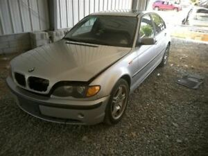 Driver Headlight Sedan Canada Market Without Xenon Fits 02-05 BMW 320i 80474