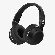 SKULLCANDY HESH 2 WIRELESS HEADPHONES | BLACK | SKULL CANDY S6HBHY-374