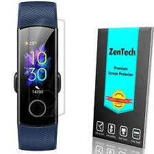 ZenTech Clear FULL COVER Screen Protector Guard Shield For Huawei Honor Band 5