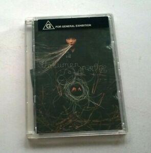 Bjork volumen dvd clean disk Australian release