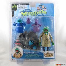 Muppets Palisades Target Koozebane Kermit Nocturna - worn dented packaging