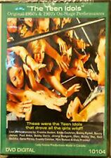THE TEEN IDOLS (DVD, 2008) RARE / New / Factory Sealed / Free Shipping