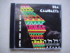 Dva Samoleta 'When a far Friend is Singing' RARE Cd