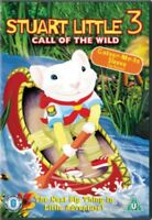 Stuart Petit 3 - Call Of The Wild DVD Neuf DVD (CDR36850)