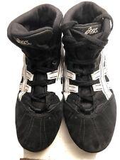 Asics Wrestling Shoes CL210 Black Size 6