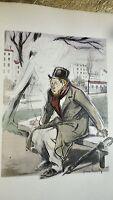 Duhamel CONFESSION DE MINUIT illustré par Leconte