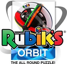 John Adams RUBIKS ORBIT The All Round Puzzle [Ages 8+] *BRAND NEW*