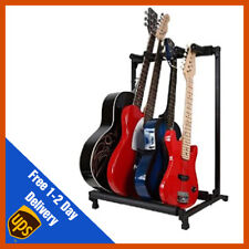 4 Way Guitar Rack Stand | Guitar Stand | Electric Guitar Stand | Acoustic Guitar