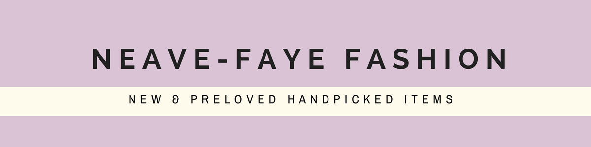 Neave-Faye Fashion