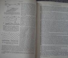 Lehrbuch der Meteorologie Wettervorhersage Luftbewegung Gewitter Blitz 1951 -L