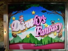 Dorothy's Fantasy by Astro Pcb