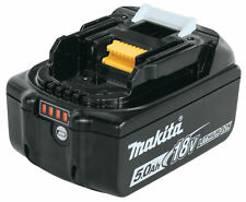 Makita BL1850 Lithium-ion (Li-Ion) Battery - 18V