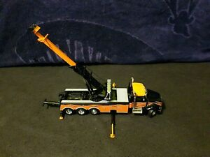 First Gear 1/50 scale Kenworth T880 Rotator WRECKER diecast model truck