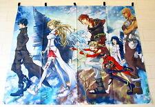 Sword Art Online Anime Manga Gardine Vorhang H;120 B;150cm Neu
