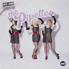 NEW We Are the Pipettes (Audio CD)