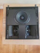 Triad IN WALL BRONZE/4 SURROUND LCR Speaker