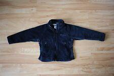 Columbia Sportswear: Girls Black Jacket, Size 4/5