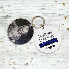 Personalised Newborn Baby Boy Girl Gift Present Christening Keepsake New Daddy