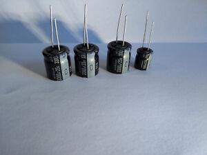Reparaturset für NAVI CCC BMW 5er E60 E61 Kondensator 3300uF 1000uF Power Board