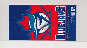 LO38655 Canada the blue jays sports good booklet MNH