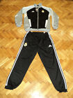 Real Madrid Soccer Tracksuit Spain Pes Adidas Football Poly Suit Bnwt