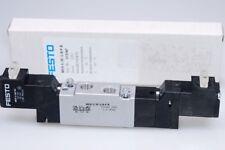 Festo MEH-5/3E-1/8-P-B   173147  Magnetventil   OVP, NEU